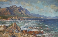 Hermanus by McCaw, Terence John