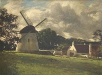 Mosterts mill - Welgelegen by Roworth, Edward