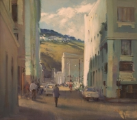 Bo Kaap by Squibb, Ruth