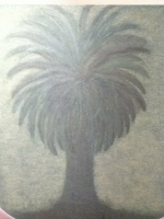Palm Tree - Oasis Vigil by Turner, Kate