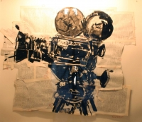 Movie Camera by Kentridge, William