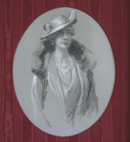 Hrh princess alice by Salisbury, Frank Owen