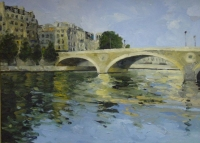 Italian bridge by Krull