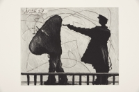 Nose 29 by Kentridge, William