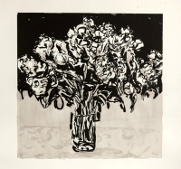 Peonies by Kentridge, William