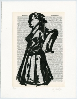 Universal Archive : Ref 16 by Kentridge, William