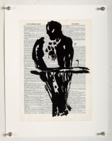 Universal Archive : Ref 27 by Kentridge, William