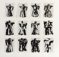 Universal Archive | Twelve Coffee Pots by Kentridge, William