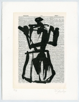 Universal Archive : Ref 1 by Kentridge, William