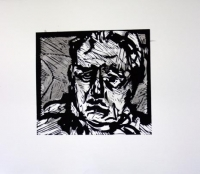 Portrait by Kentridge, William