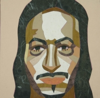Face of Jesus by Thaysen, Tyrrel