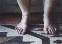 Feet I by Gouws, Andries
