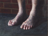 Feet II by Gouws, Andries