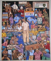 Images of South African History No. 1 by Ndlovu, Sipho