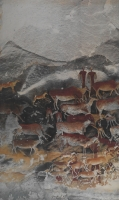 San Rock Art: 1 by University of the Witwatersrand