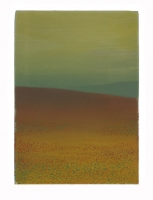 Yellow field by Hart, Bill