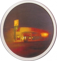 Night series II by Serfontein, Henk