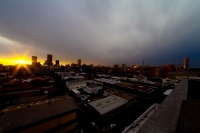 jozi sun by Marshall-Smith, Candace
